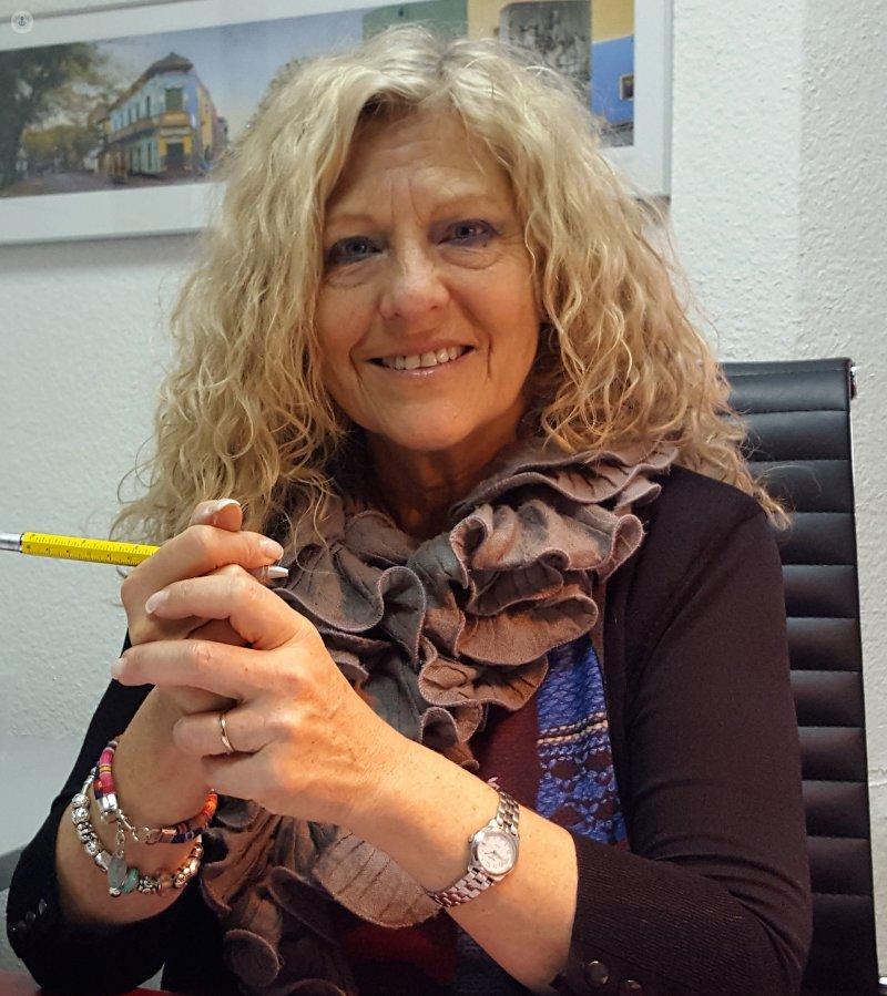 María Elena De Filpo Beascoechea