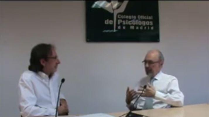 Entrevista a Hugo Bleichmar. Clínica Contemporánea 2012