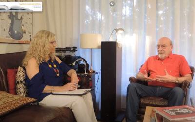 La agresividad en la teoría y en la clínica, Entrevista a Agustín Genovés