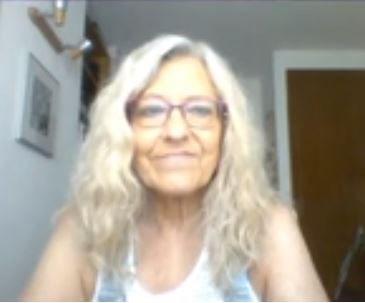 Mariela De Filpo Beascoechea (Madrid-España)