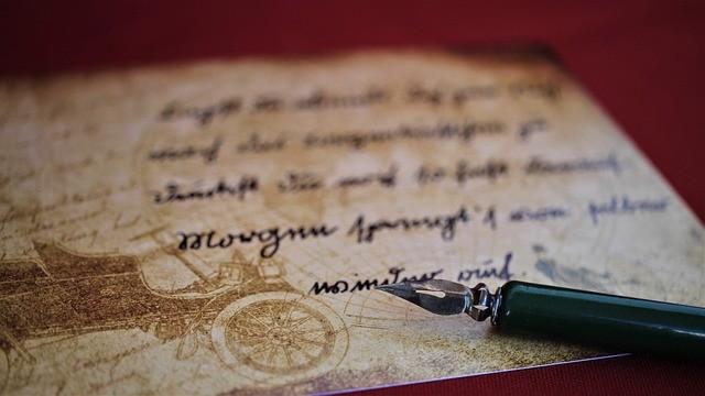 Poema: Fotografías